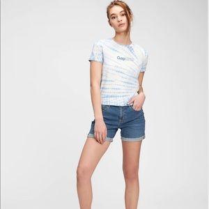 Gap Jean Shorts ✨